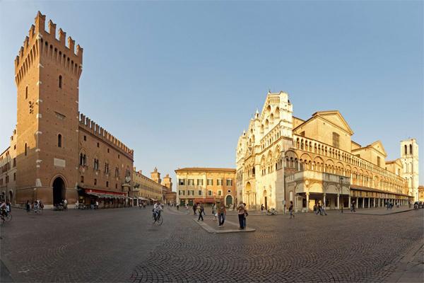 Ferrara q.